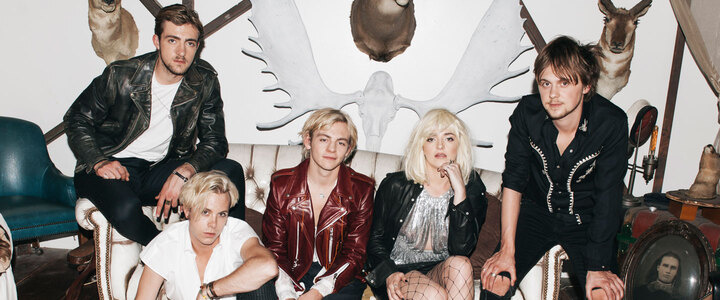 Tunespeak win 2 tickets to see r5 on the new addictions tour tunespeak win 2 tickets to see r5 on the new addictions tour meet greet a chance to win a signed merch pack m4hsunfo