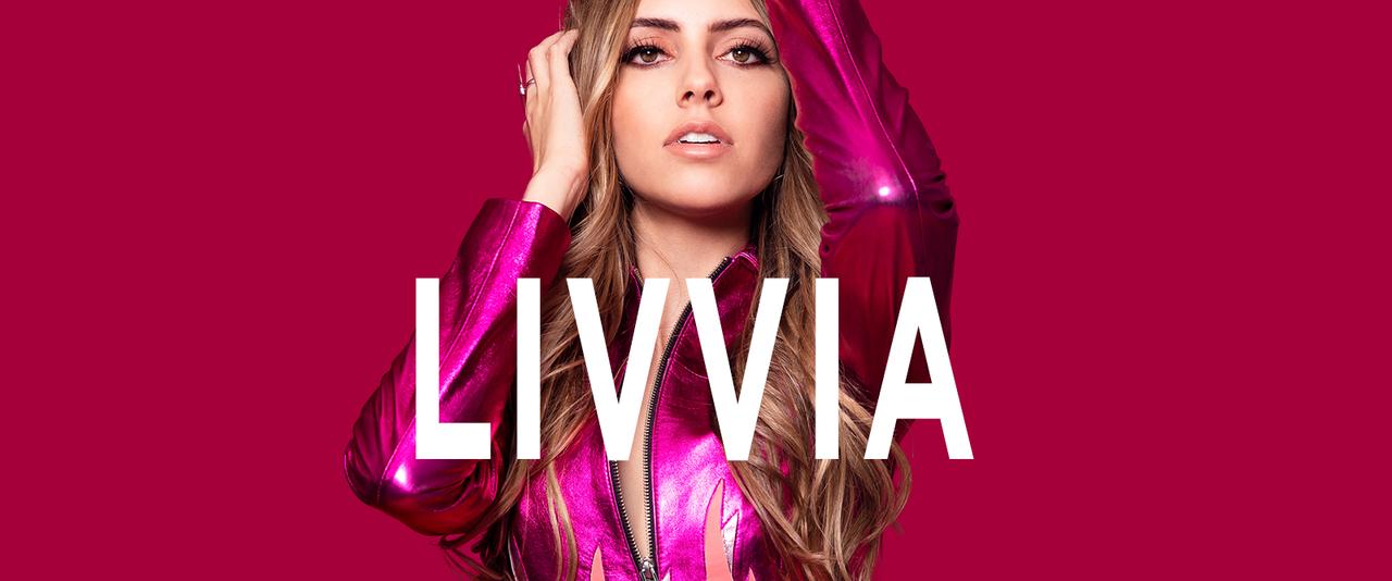 LIVVIA ile ilgili görsel sonucu