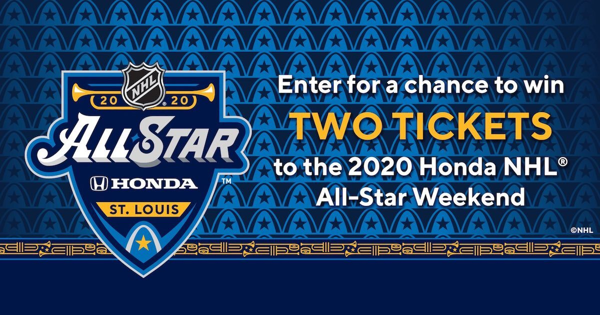 NHL All-Star Game Tickets | 2020 NHL Tickets & Schedule ...